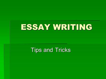 Essay Writing Introduction Begin with a hook You could begin