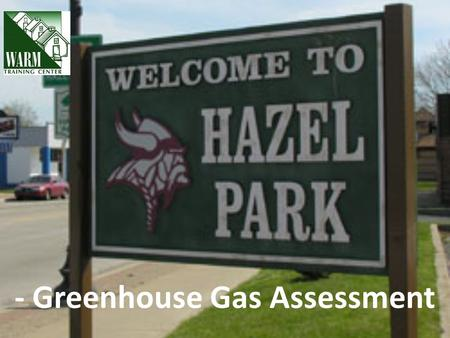- Greenhouse Gas Assessment. What is a Scope? Scope 1: All direct greenhouse gas (GHG) emissions Scope 2: Indirect GHG emissions associated with the consumption.