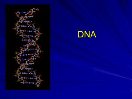 DNA. What Do Genes Look Like? Review: Traits are physical characteristics Genes give the instructions for traits Genes are on chromosomes in the nucleus.