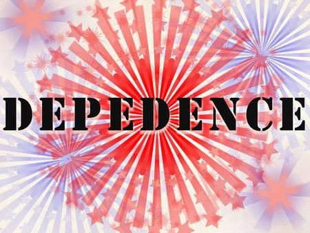 4 th of July – Independence Day 1776 o Declaration of Independence o 13 colonies as a sovereign nation o Estimated population of 2.5 million 2012 o Estimated.