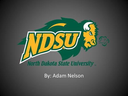 By: Adam Nelson. General Information City – Fargo State – North Dakota City population – 95,556 Retention Rate – 76% Graduation Rate – 47% Faculty to.