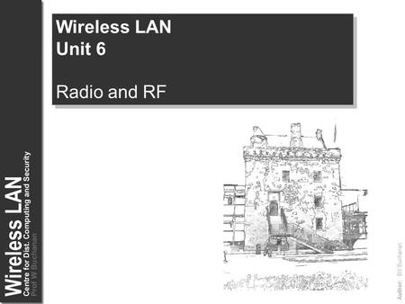 summary of reconfigurable antennas for wireless A study of reconfigurable multiband antenna for wireless application  wireless applications in ieee antennas and propagation magazine, april 2015[15] the antenna .