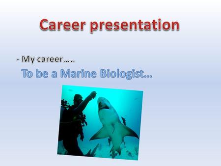 Study the origins, behavior, diseases, genetics, and life processes of animals and wildlife of the marine environment. May specialize in wildlife research.