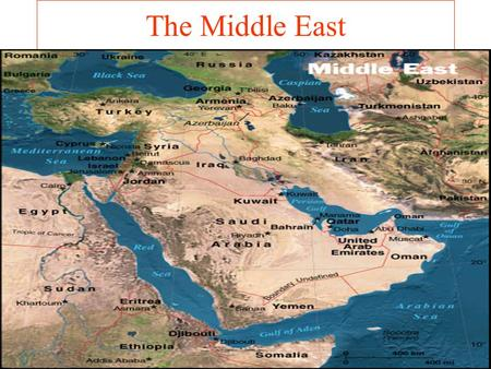 The Middle East. 1800 B.C. to 1500 B.C. Abraham, the father of the Jews, lived in a land called Ur, in S W Mesopotamia. Yahweh, the God of Abraham, told.