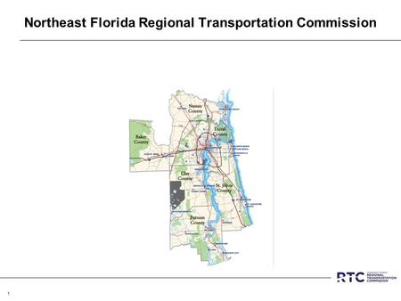 Northeast Florida Regional Transportation Commission 1.