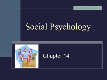 Social Psychology Chapter 14. Helping Theories Helping behavior: act intended to benefit another Altruism: unselfish concern for another's welfare.