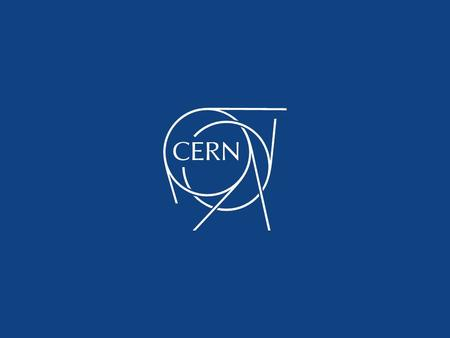 Configuration Management Evolution at CERN Gavin