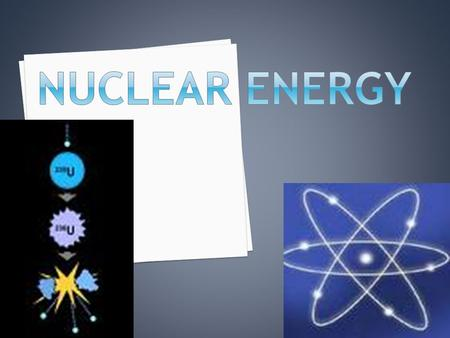  It can be used in 2 forms  The first form is in the physics: where we can use this formula to find out the nuclear energy: N= Δm.c²  And the second.