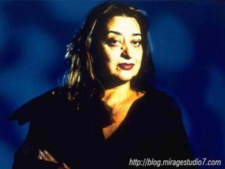 The first woman to win the Pritzker Prize for Architecture in its 26 year history, ZAHA HADID (1950-) has defined a radically new approach to architecture.