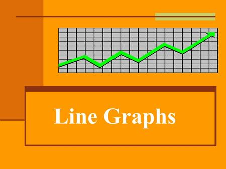 Line Graphs. Lets look at some average temperatures from some cities around the world…