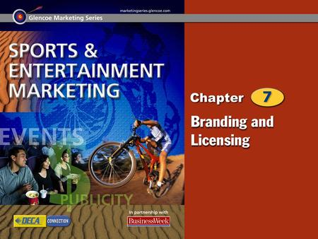 Branding Licensing 2 Chapter Objectives Explain the concepts of branding and brand equity. Discuss the types of brands. Describe how to develop an effective.