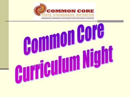 Common Core Reading Math Essential Standards Science SS Information and Technology Arts Education Healthful Living Guidance ESL.