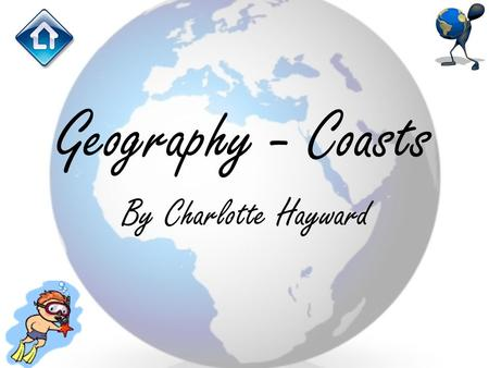Geography - Coasts By Charlotte Hayward. Contents Introduction Headlands Bays HAAC Processes Parts of a Wave Types of Waves Cave, Arch, Stack Formation.