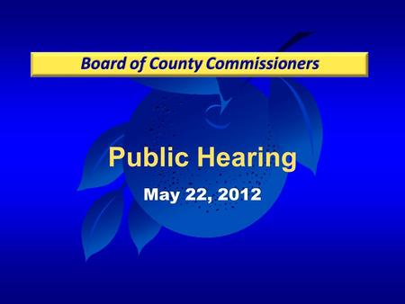 Public Hearing May 22, 2012. Case:CDR-11-11-264 Project:Stillwater Crossings & Center Bridge Planned Development/Land Use Plan (PD/LUP) - Substantial.