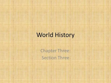 World History Chapter Three: Section Three. Powerful Empires of India Northern India was a battleground for rival rajahs fighting to control the Ganges.