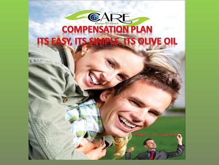 We brake the barrier from all direct selling companies! COMPENSATION PLAN.