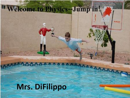 Mrs. DiFilippo. Who wants to try the Bed Of Nails? video.