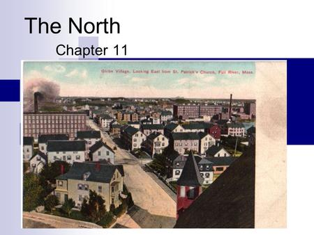 the industrial revolution in north america essay