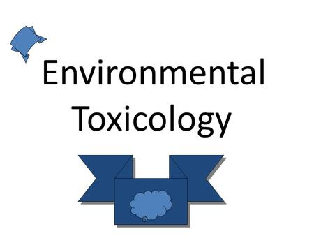 Environmental Toxicology. The environment It is the surrounding medium in which the animal affects and effect on it. * Macro-environment * Micro-environment.
