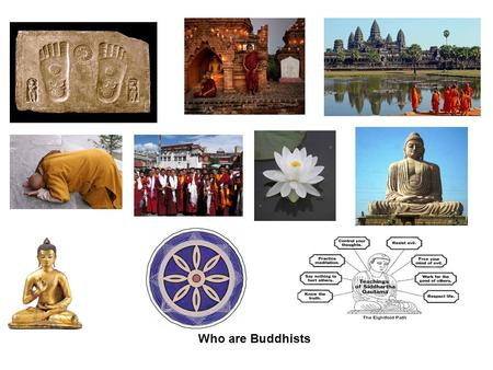 Buddhism spread rapidly throughout Southern and Eastern Asia