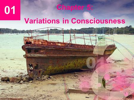 Ch. 51 Chapter 5: Variations in Consciousness 01.