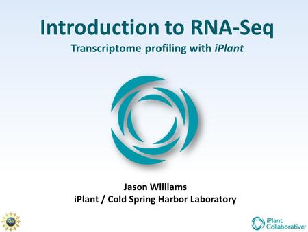 Introduction to RNA-Seq