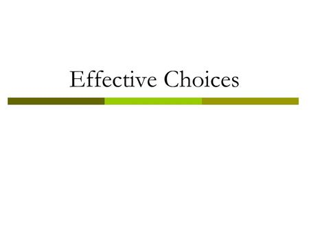 Effective Choices.  Writers/Artists select words for very specific reasons.  Word selection (or diction) is not an accident.  Writer's want their work.