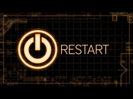 Restart part 1 – 3 Myths Jeremy LeVan 4 - 12 - 15.