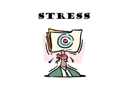 STRESS Negative Coping Strategies Strategies that seem to temporarily relieve stress, but will also create more problems. The following are negative.