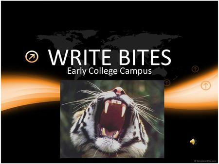WRITE BITES Early College Campus. Point of View: Jacob's point of View: Why does this not surprise me? Still, I find it so amusing that Jacob's vision.