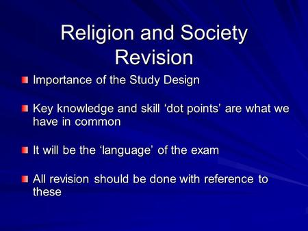 an analysis of the importance of religion in the society This graduate specialization focuses on the ways that religion shapes environmental attitudes and  the society for the study of religion, nature, and culture.