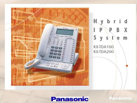 Contents PT Handset Features –Pre-dialling –Automatic Extension Release –Paralleled Telephone –Call Park –Call Forwarding –Do Not Disturb –Conference.