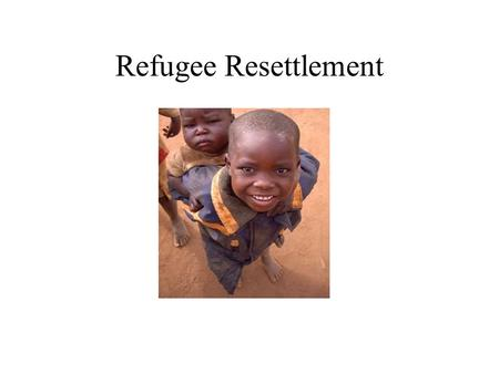 Refugee Resettlement. Memoir A memoir that I read was called Home of the brave by: Katherine Applegate. It's the story of a boy named Kek who is taken.