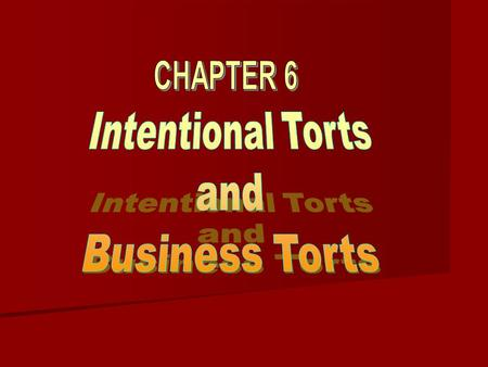 "2 TORT Means""Wrong"" 3 TORT A violation of a duty imposed by civil law."