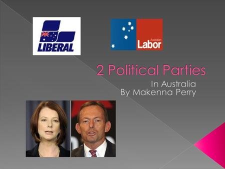Julia Eileen Gillard is the leader of the Australian Labor Party and has been since 24 th of June, and Jenny McAllister is the president. The Australian.