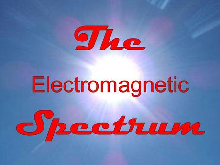 Light waves are made of electric and magnetic fields that transfer energy as they travel through space.