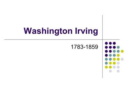 washington irving writing style Visit studycom for thousands more videos like this one you'll get full access to our interactive quizzes and transcripts and can find out how to use our.