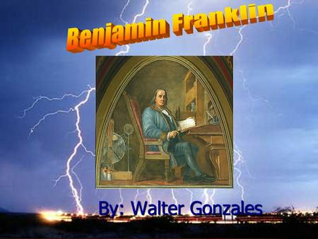 the life and career of josiah franklin This week's wiki wormhole is all about the benjamin (franklin,  (franklin was the third-youngest of josiah franklin's  franklin led an exemplary life.