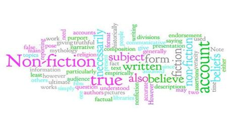 Genres of Nonfiction Literary Essay Informational