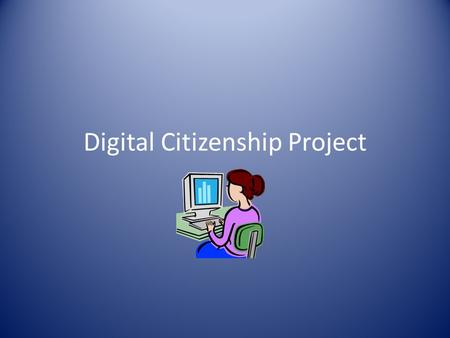 Digital Citizenship Project. Netiquette Do's -Read before you post messages. -Try to keep your postings brief and easy to read. -Be kind when others make.