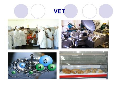 VET. Vocational education, a 2-year course of qualification, organized for the 9th grade graduates, as part of secondary education, TVET - level 2 of.