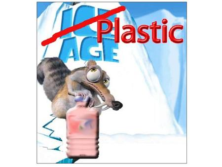 "Outline Why ""plastic age"" and why plastic? Nowadays Future Conclusion."