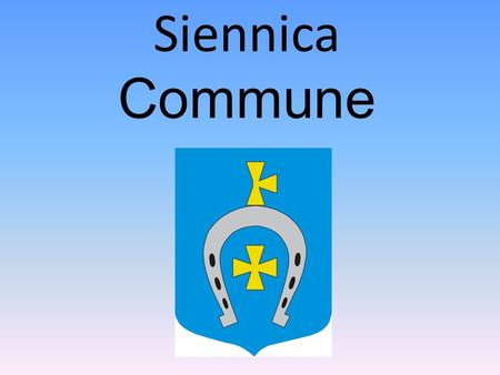 Siennica Commune. About Siennica Commune is situated to the east of Mazovia Province, in Mińsk district. It covers 11.073 h ectare, and it's population.