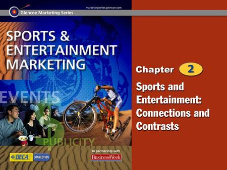 History of Sports and Entertainment Marketing Similarities in Marketing 2 Differences in Marketing.