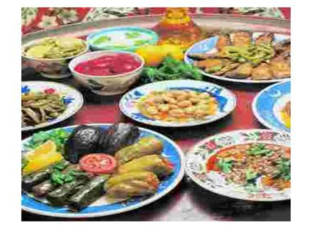 LESSON PLAN By Gul Goksel Konu:Turk Mutfagi (Turkish Cuisine) Student Objectives: -Student learn about history and culture by studying a particular food.