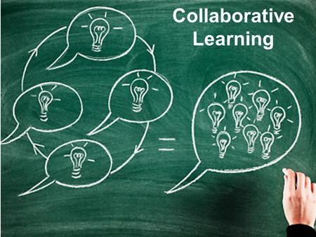 "Collaborative Learning. (c) Frey & Fisher, 2008 TEACHER RESPONSIBILITY STUDENT RESPONSIBILITY Focused Instruction Guided Instruction "" I do it "" "" We."