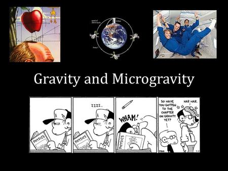 Gravity and Microgravity. One-Minute Physics! What is Gravity? An invisible force that pulls objects in the universe towards one another.