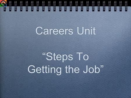 "Careers Unit ""Steps To Getting the Job"". Employee expenses - A cost paid by employees and NOT reimbursed by employers. Examples of job benefits: sick."