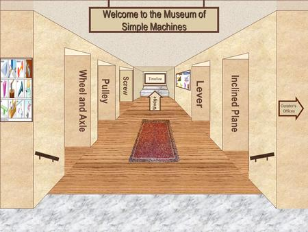 Welcome to the Museum of