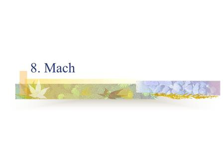 8. Mach. History of Mach Mach's earliest roots go back to a system called RIG (Rochester Intelligent Gateway), which began at the University of Rochester.